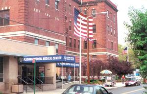 Flushing Hospital Medical Center   ExpectNY