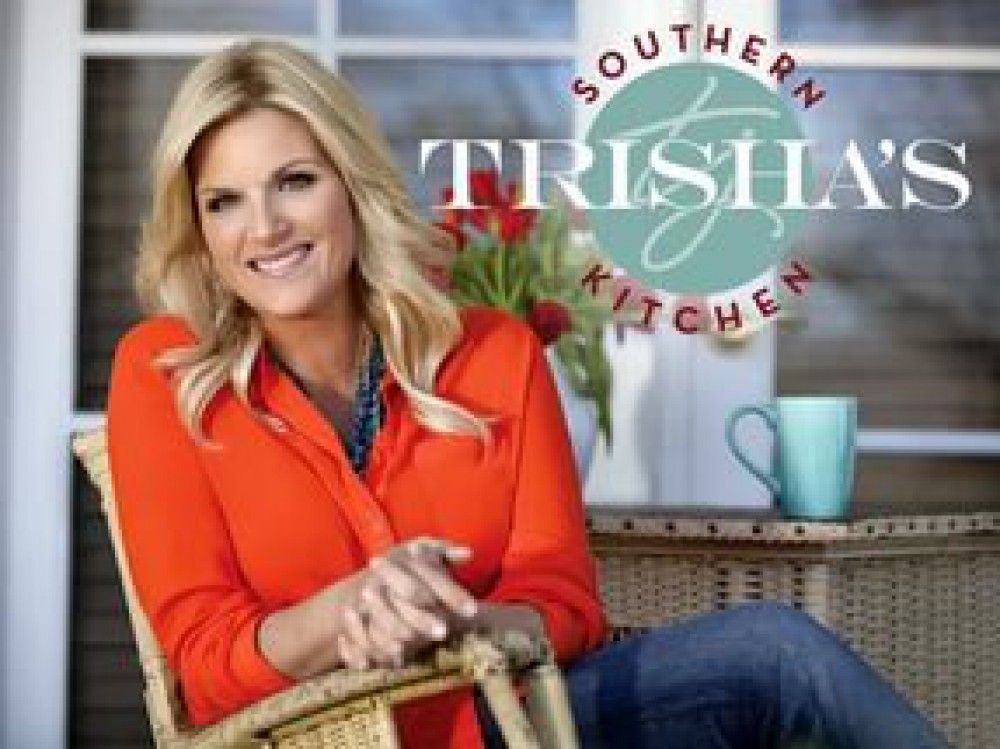 Trishas Southern Kitchen is to be renewed for season 10