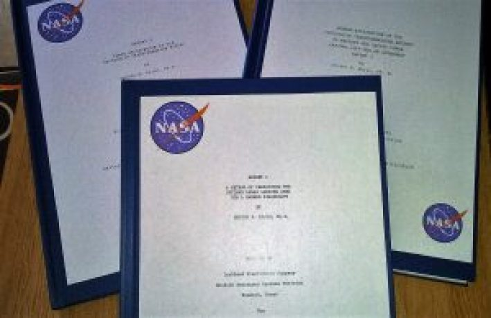 FOTO NASA REPORTS 1-2-3 HÉCTOR R. ROJAS
