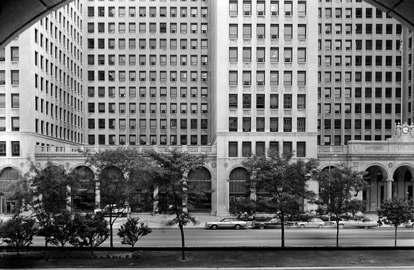 GM HQ - 3044 W Grand Blvd, Detroit, MI - Historic Landmark