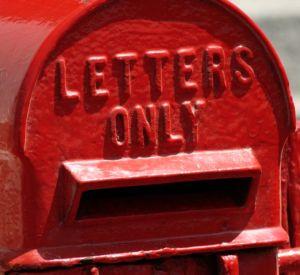 E-mail lijst