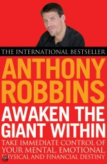 anthony robbins awake the giant within