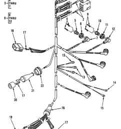 hull or chassis wiring harness frame wiring harness special cable assembly and electrical plug connector [ 1200 x 1730 Pixel ]