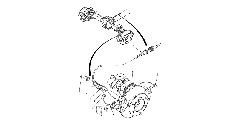 0102 00-2 Figure 101. Hull or Chassis Wiring Harness