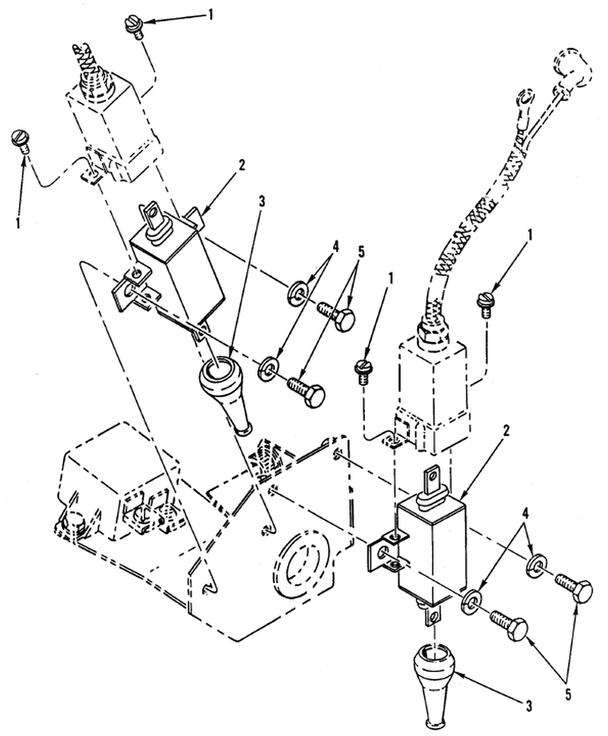 00 2 Figure 109 Radio Interference Suppression