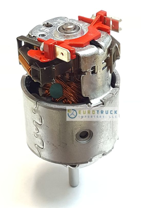 Pickup Blower Motor Replacement Motor Repalcement Parts And Diagram