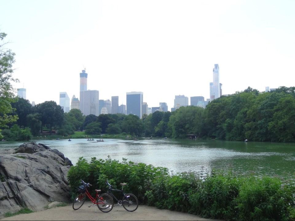 Centralpark NYC