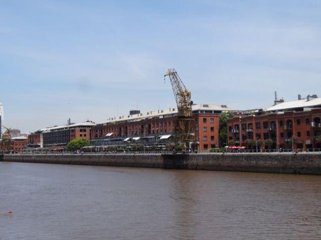 Hafencity von BA