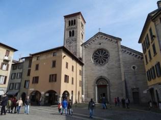 Altstadt von Como