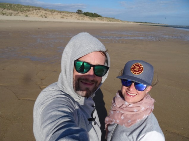 Sonne & Wind auf der Ile de Ré