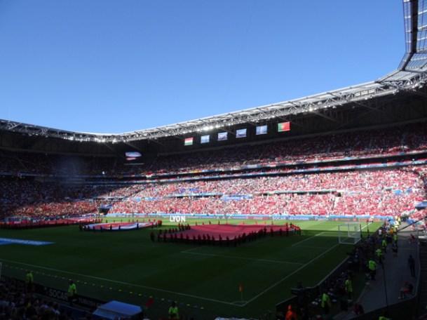 Prinzenpark-Stadion