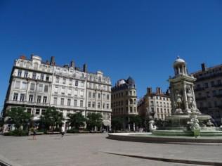 Paris im Juni