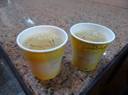 White Coffee Sur