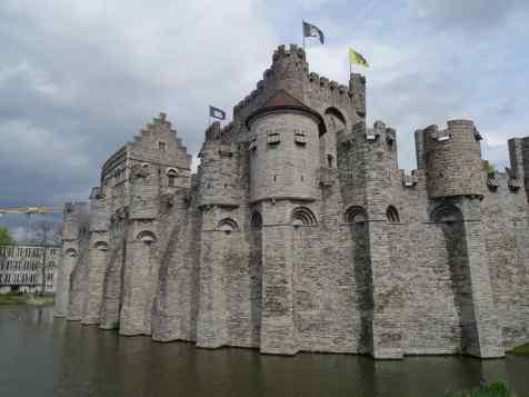 Gravensteen von Gent