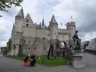 Steen von Antwerpen