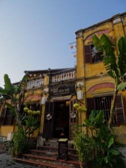 alte Häuser
