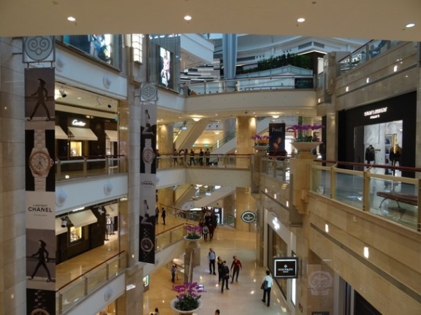 101 shopping mall