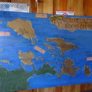 Archipelago Bocas del Toro