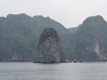 Kalkstein-Formationen