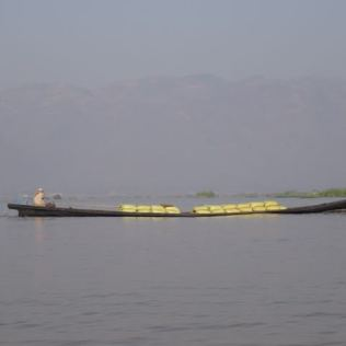 Transportboot