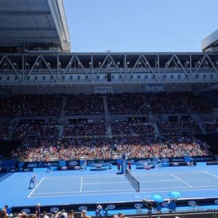 2. Tennis-Ground