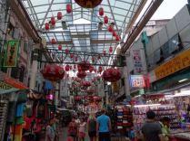 Chinatown ist überall