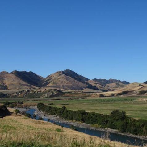 Neuseeland ist Natur