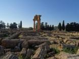 Ruinen überall