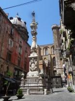 Neapels schöne Ecken