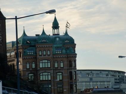 Innenstadt von Göteborg