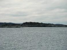 grau in graues Göteborg