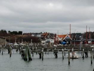 Privathafen in Göteborg