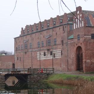 Festung in Kopenhagen