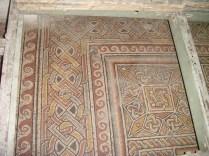 kunstvolle Bodenplatten