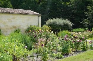 Vorgarten der Rothschildts