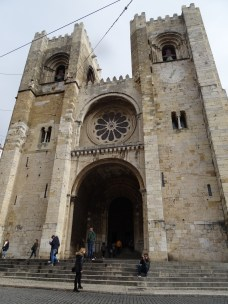 Iglesia de Sao Domingos