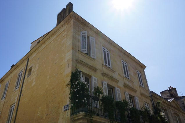 Wohnhaus in Bordeaux