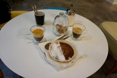 Kaffee-Pause 2.0