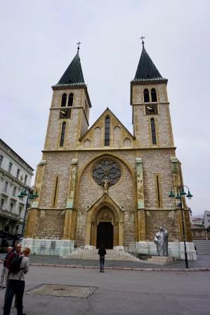 Kathedrale Herz Jesu