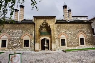 Kunstgalerie der Gazi-Husrev-Beg-Moschee