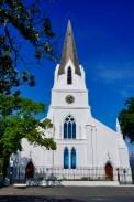 Südafrika Kirche