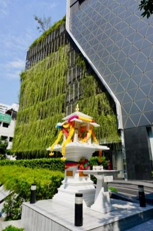 Bangkok und seine Schreine
