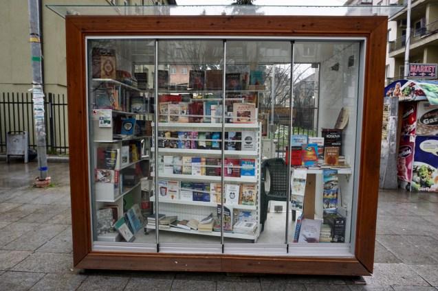 Kleiner Buchladen