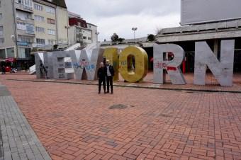 2008 feierte der Kosovo die Unabhängigkeit