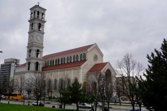 Katedralja Nënë Tereza