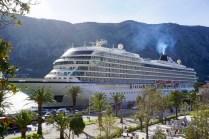 Kreuzfahrtschiff & Umweltverschmutzung