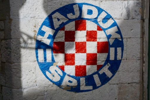 Kroatischer Fussballverein