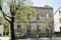 Kriegserinnerungen Mostar