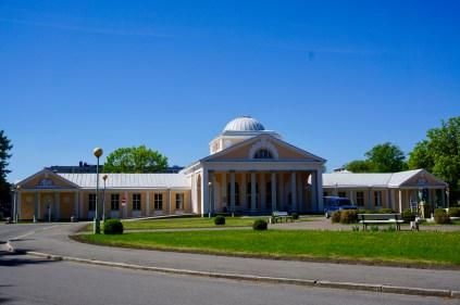 Imposante Villa in Estland