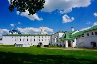 Kreml von Suzdal
